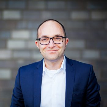 Dr. Lars Michael Bollweg